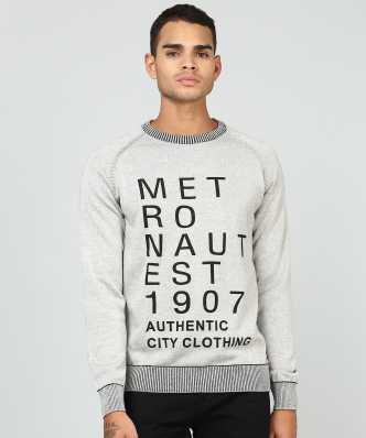 80faf3919 Sweaters - Buy Sweaters for Men Online at Best Prices in India
