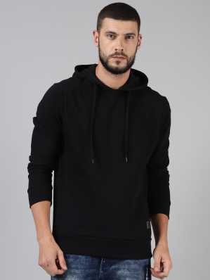 2308a2ae3 Sweatshirts - Buy Sweatshirts / Hoodies / Hooded Sweatshirt Online at Best  Prices in India