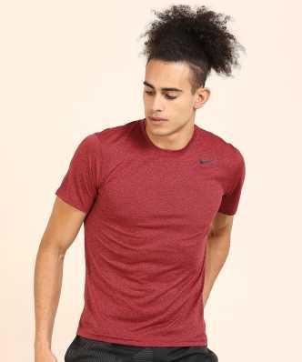 0cccb6dd13032 Nike Tshirts - Buy Nike Tshirts @Upto 40%Off Online at Best Prices ...