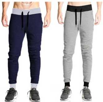 7240ff121520 Linen Track Pants - Buy Linen Track Pants Online at Best Prices In ...
