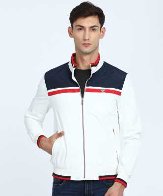 bf0296049122 White Jackets - Buy White Jackets Online at Best Prices In India ...
