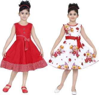 54ceeb6cd Dresses For Baby girls - Buy Baby Girls Dresses Online At Best ...