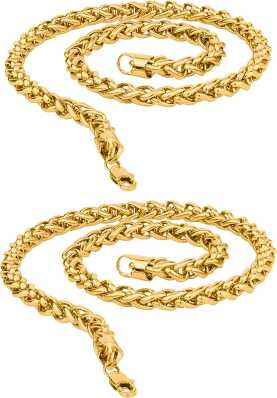 Gold Chains Gold Chains Designs For Women Men Online At Best