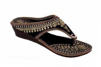760eaffd4f04 Shopping Station. Women Black-1 Flats