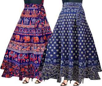9a73c39a4 Skirts - Buy Long & Mini Skirts for Women Online at Best Prices In ...