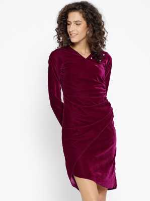 1492e89e2a40 Athena Dresses - Buy Athena Dresses Online at Best Prices In India ...