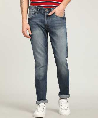 31c161547 Jeans for Men - Buy Stylish Men s Jeans Online at Low prices