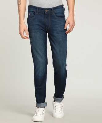 2915296e9 U S Polo Assn Jeans - Buy U S Polo Assn Jeans Online at Best Prices In  India