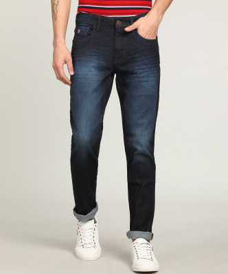 2c11e38da Jeans for Men - Buy Stylish Men's Jeans Online at Low prices   Low ...