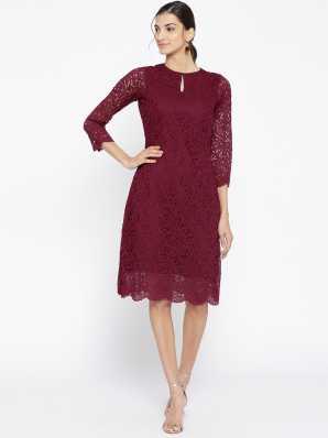 ee35c3fa Bodycon Dress - Buy Bodycon Dresses Online at Best Prices In India |  Flipkart.com