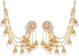 Earrings - Buy Earrings Online For Women/Girls at Best