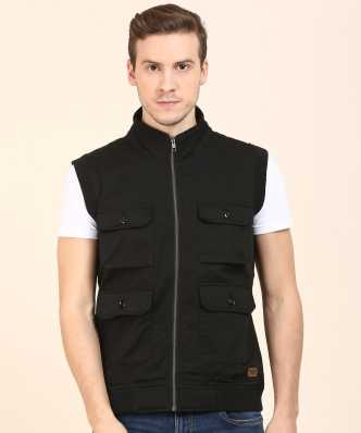 f7c441a4d176 Jackets - Buy Jackets For Men/Jerkins Online on Sale at Best Prices ...