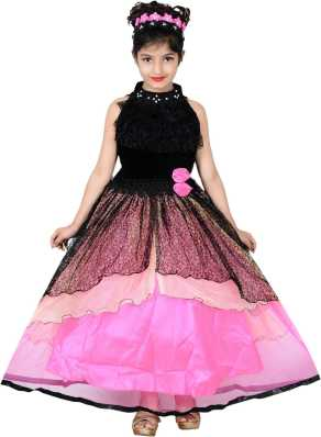 1fa039169 Party Wear Gowns For Kids - Buy Party Wear Gowns For Kids online at ...