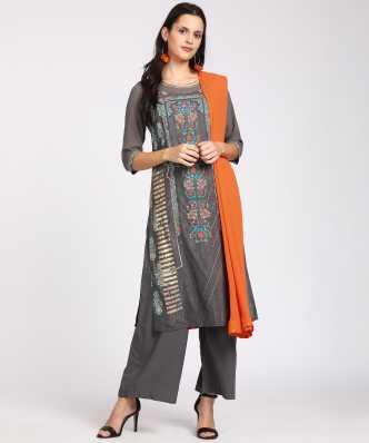 d645f1f519 Salwar Suits - Salwar Suit (सलवार सूट) Designs & Salwar ...