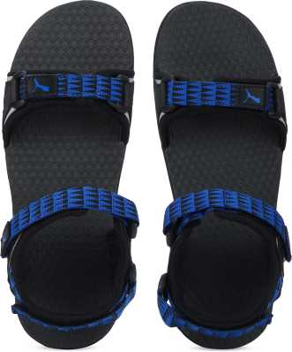 finest selection 9255c ab20e Puma Sandals   Floaters - Buy Puma Sandals   Floaters Online For Men ...