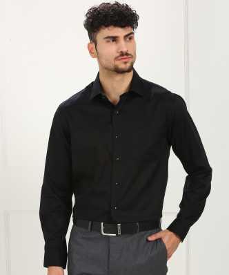 Formal Shirts For Men Buy Men S Formal Shirts Online At Best