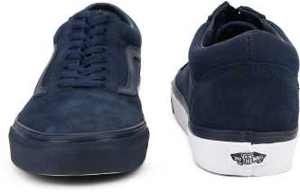 0025d1109dc468 Vans Shoes - Buy Vans Shoes   Min 60% Off Online For Men   Women ...
