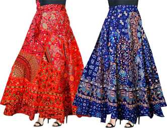 488e4ffc9ef595 Skirts - Buy Long   Mini Skirts for Women Online at Best Prices In India