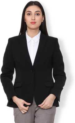 65ff05361b5 Womens Formal Blazers - Buy Blazers For Women Online at Best Prices ...