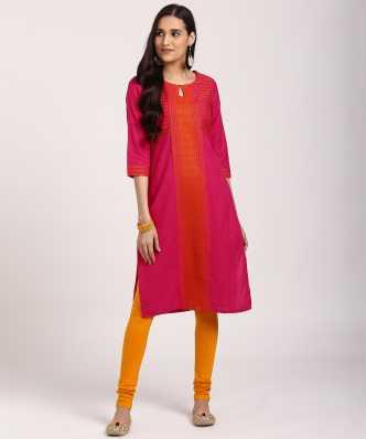 1732499da Rangriti Kurtas Kurtis - Buy Rangriti Kurtas Kurtis Online at Best Prices  In India