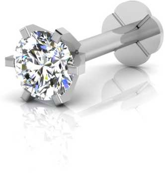 5b02a8e6a6fc1 Diamond Rings - Buy Diamond Rings for Women Online at Best Prices in ...