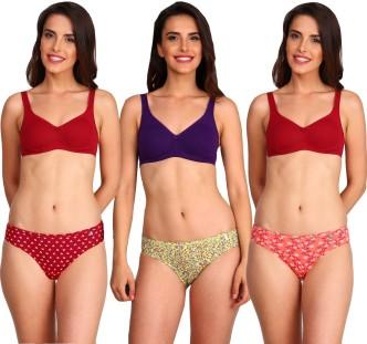 INDIE ATTIRE String Bikini Top
