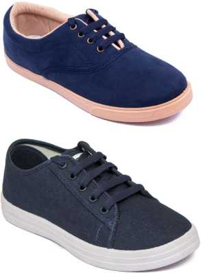 best service 7d4f3 0015e Canvas Shoes - Buy Canvas Shoes Online For Women At Best Prices In ...