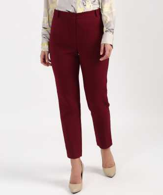 e65aab6ddc Marks Spencer Trousers - Buy Marks Spencer Trousers Online at Best ...