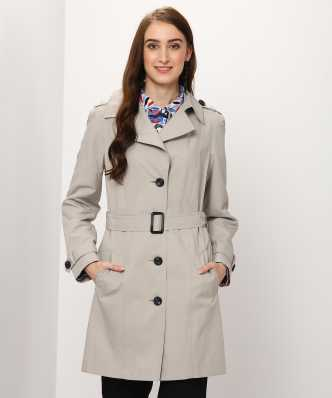 d59d26f87596 Ladies Coats - Buy Winter Coats For Women / Overcoats Online at Best Prices  in India | Flipkart.com