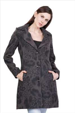 a144b61e1204 Ladies Coats - Buy Winter Coats For Women Online at Best Prices in ...