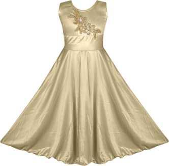 a366abfd4 Flower Girl Dresses - Buy Flower Girl Dresses online at Best Prices in  India | Flipkart.com