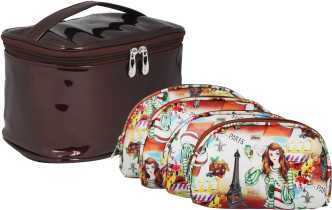 c8bfb4029b73 Cosmetic Bags - Buy Cosmetic Bags Online at Best Prices In India ...