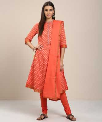 3506a7f6149 Red Salwar Suits - Buy Red Salwar Suits Online at Best Prices In ...