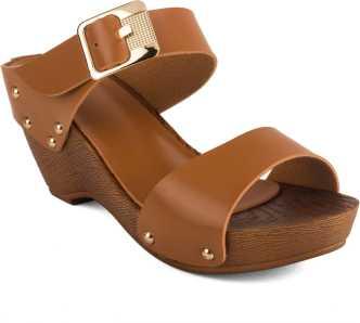 Women s Wedges Sandals - Buy Wedges Shoes Online At Best Prices In India -  Flipkart.com d64e9ca0e5de