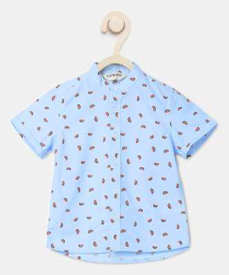 fe60550f122 Boys Shirts Online Store - Buy Shirts For Boys Online At Best Prices ...