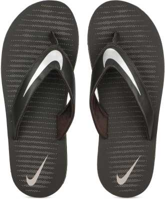 aad6bc0f1eb Nike Slippers For Men - Buy Nike Slippers   Flip Flops Online at Best  Prices in India