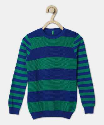 5a272176521 Sweaters For Boys - Buy Boys Sweaters Online At Best Prices In India ...