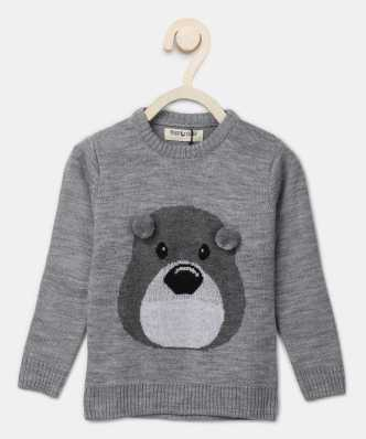 bd409d217 Sweaters For Boys - Buy Boys Sweaters Online At Best Prices In India -  Flipkart.com