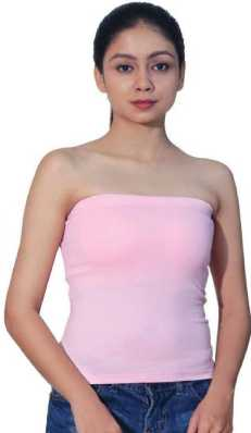 4bd61eb222406e Tube Tops - Buy Tube Tops online at Best Prices in India
