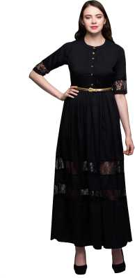 bb909c99242 Lace Dress - Buy Lace Dresses Online at Best Prices In India ...