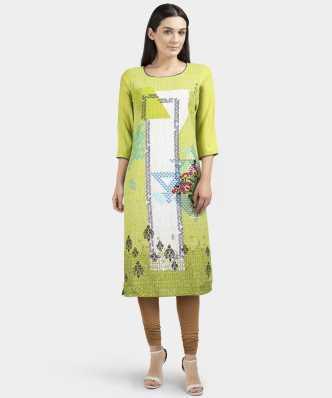 f958e50255e Long Kurtis - Buy Designer Long Kurtas Online at Best Prices In ...