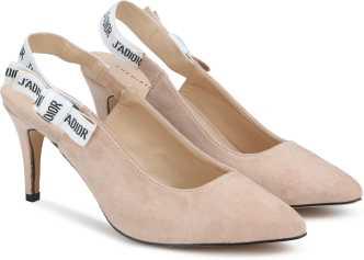 c1479f0113 Stilettos Heels - Buy Stiletto Shoes, Pencil Heels Online For Women ...