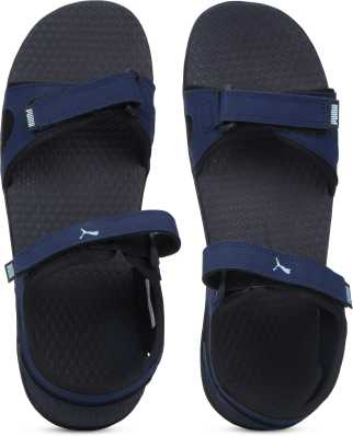 7c48eafb4fc7 Puma Sandals   Floaters - Buy Puma Sandals   Floaters Online For Men at  Best Prices in India