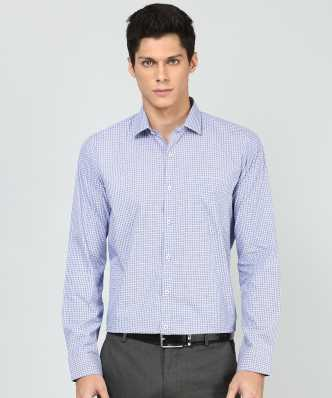 e6c220a9711 Van Heusen Formal Shirts - Buy Van Heusen Formal Shirts Online at ...