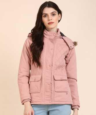 0b3a0c269ff Women Winter Jackets - Buy Winter Jackets for Women Online at Best ...