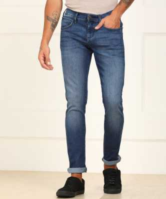 bc45e074a Wrangler Jeans - Buy Wrangler Jeans online at Best Prices in India ...