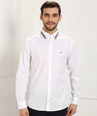 1f1c3c12c3 Tommy Hilfiger Shirts - Buy Tommy Hilfiger Shirts Online at Best Prices In  India