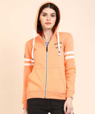 22823be6 Sweatshirts - Buy Sweatshirts / Hoodies for Women Online at Best Prices in  India