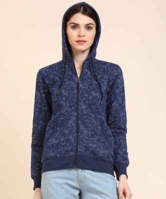 ed223d2f7f0ec6 Sweatshirts - Buy Sweatshirts / Hoodies for Women Online at Best ...