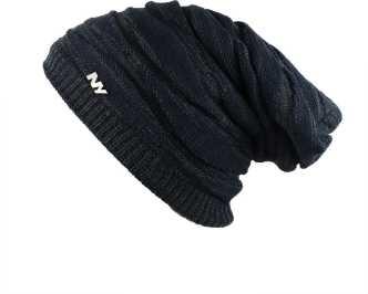 Woolen Caps - Buy Woolen Caps online at Best Prices in India ... 5206b6be34ba